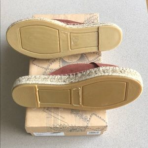 Free People Shoes - Free People Tuscan Espadrille